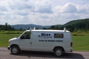 Kiff Van