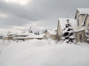 CE Kiff Winterizing Services