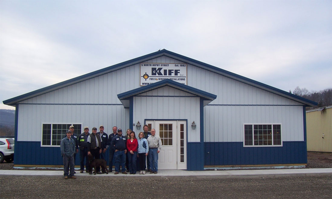 CE-Kiff Company Photo